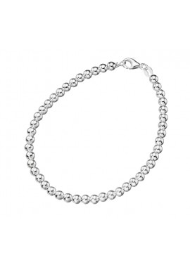 The Ball chain Bracelet