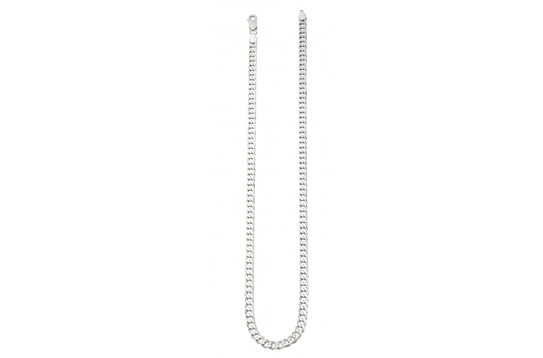 The Classic Chain Necklace