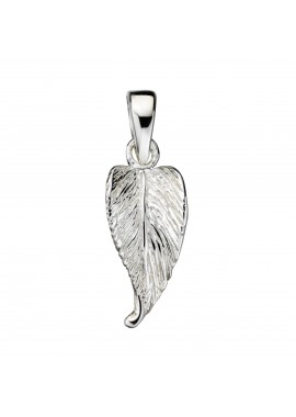 The Small Leaf Necklace