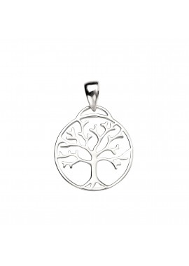 The Tree of life Necklace.