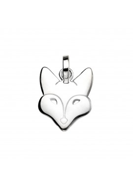 The Fox Necklace.