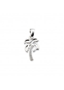 The Palm Tree Necklace.