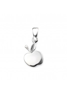 The Apple Necklace.