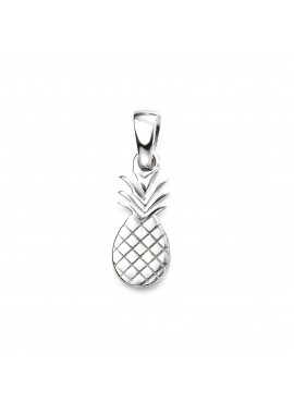 The Pineapple Necklace.