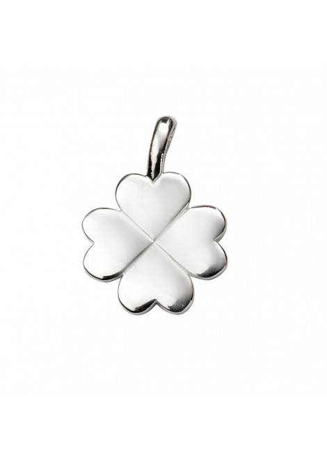 The Four leaf clover Necklace
