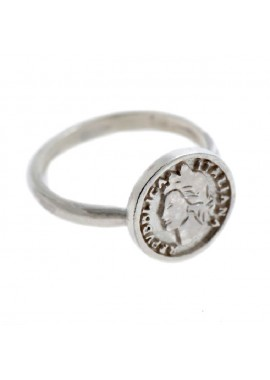 Anello Coin Ring